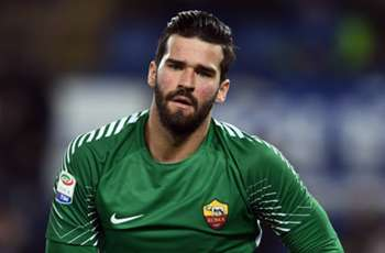 Liverpool & Real Madrid told 'sack of money' won't lure Alisson from Roma