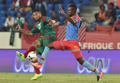 Betting: DR Congo vs Togo