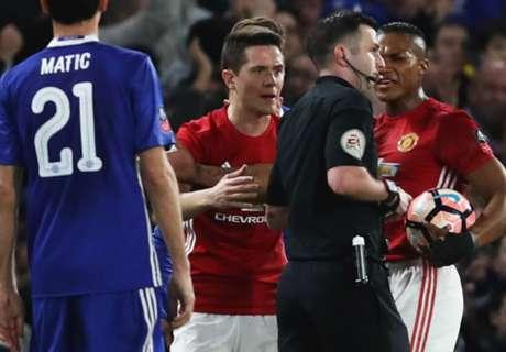 Man Utd fined £20k by FA