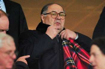 Pemegang Saham Arsenal Bantah Akan Akuisisi AC Milan