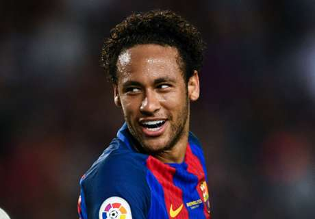 'Neymar is staying'