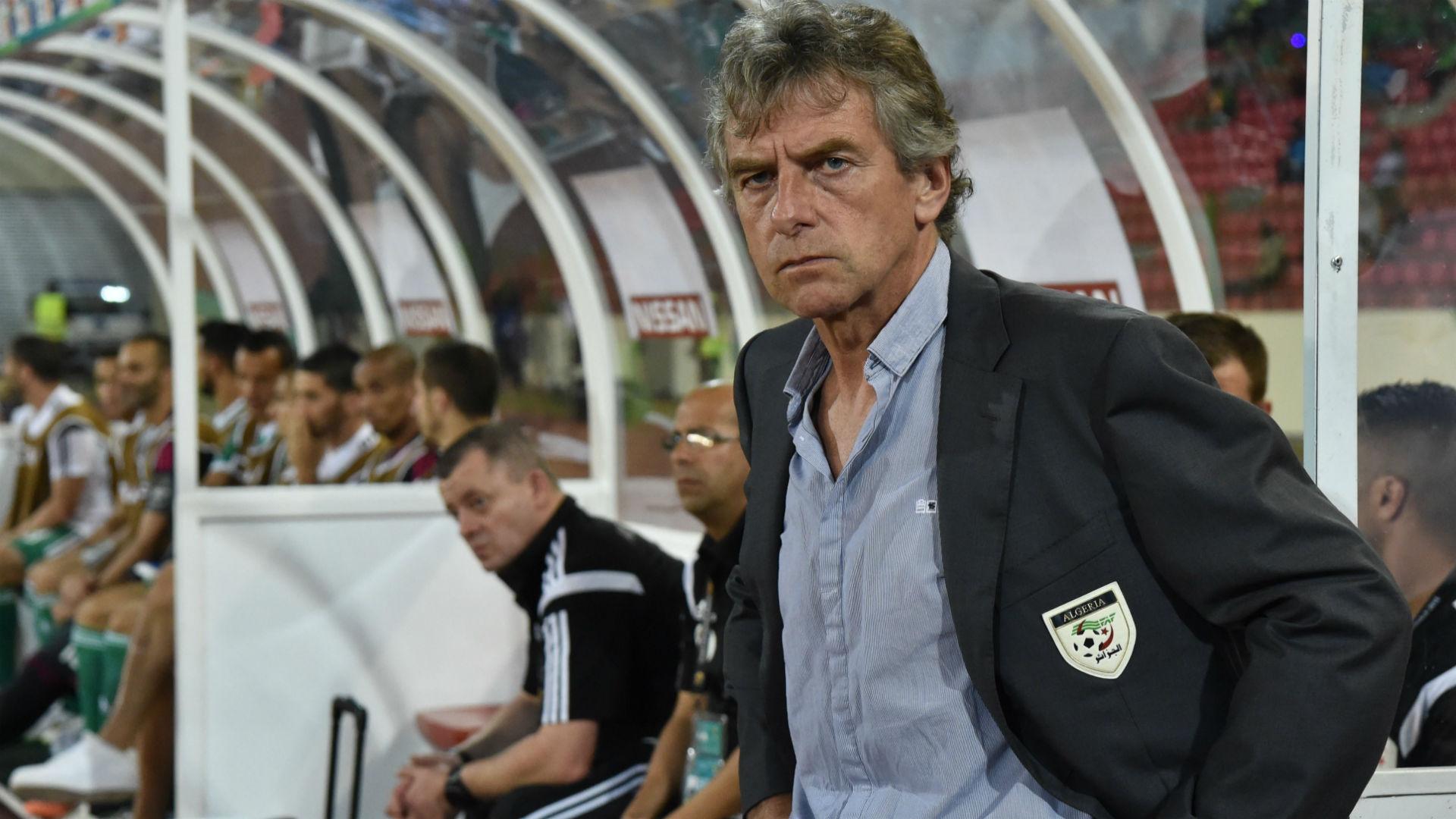 Mercato - Nantes : Christian Gourcuff succède à Halilhodzic