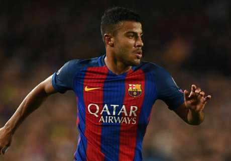 Transfer latest: Rafinha to Inter a done deal