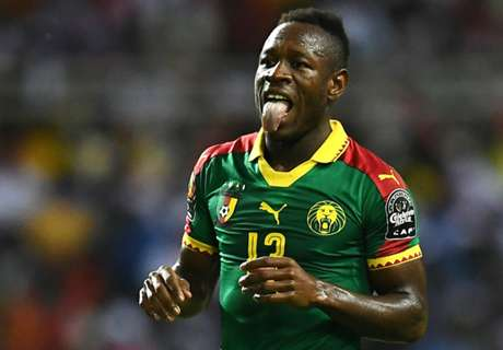 Top ten players at Afcon