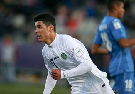 ACL 2017: Watch out for Khamdamov