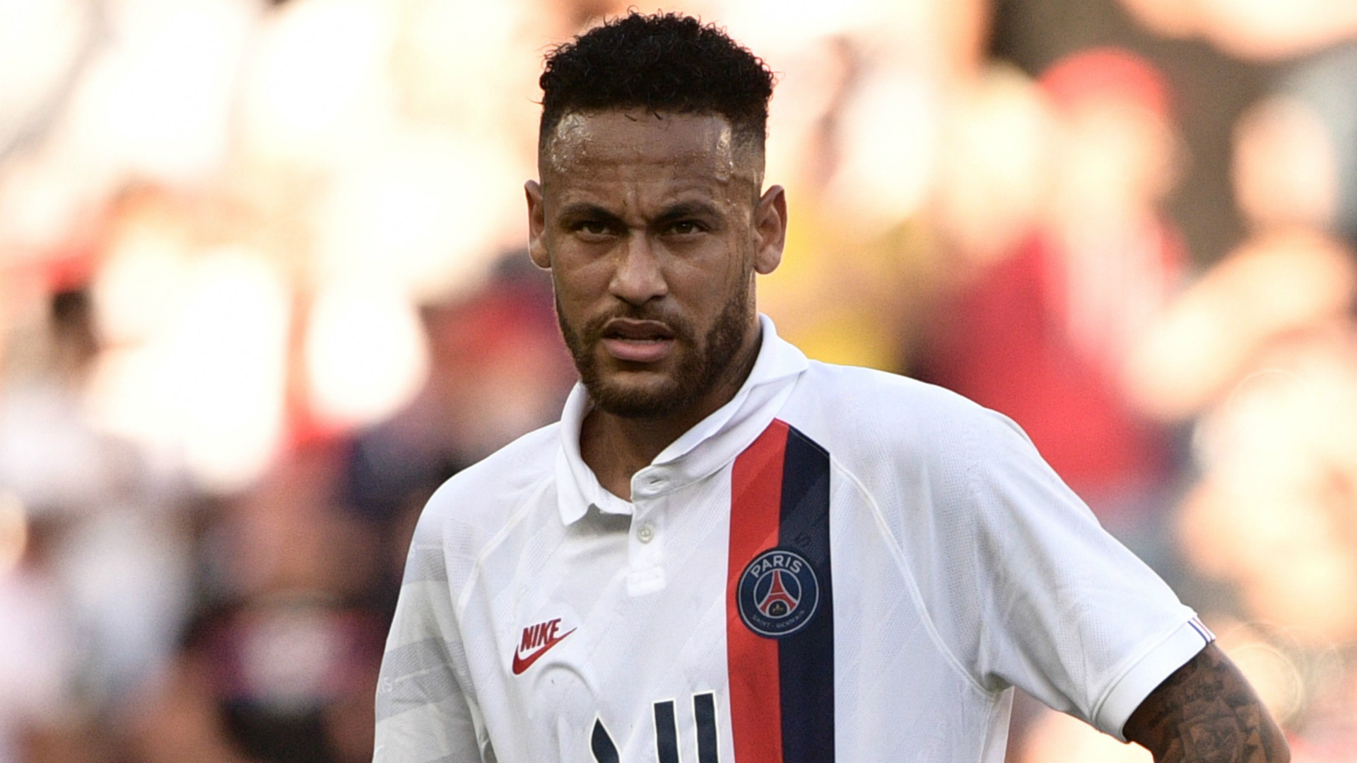 Varane: Real Madrid players lost track of Neymar transfer rumours