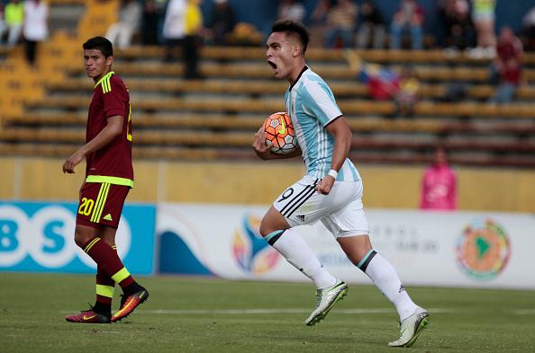 Tri Sub 20 tiene agónica victoria en debut mundialista