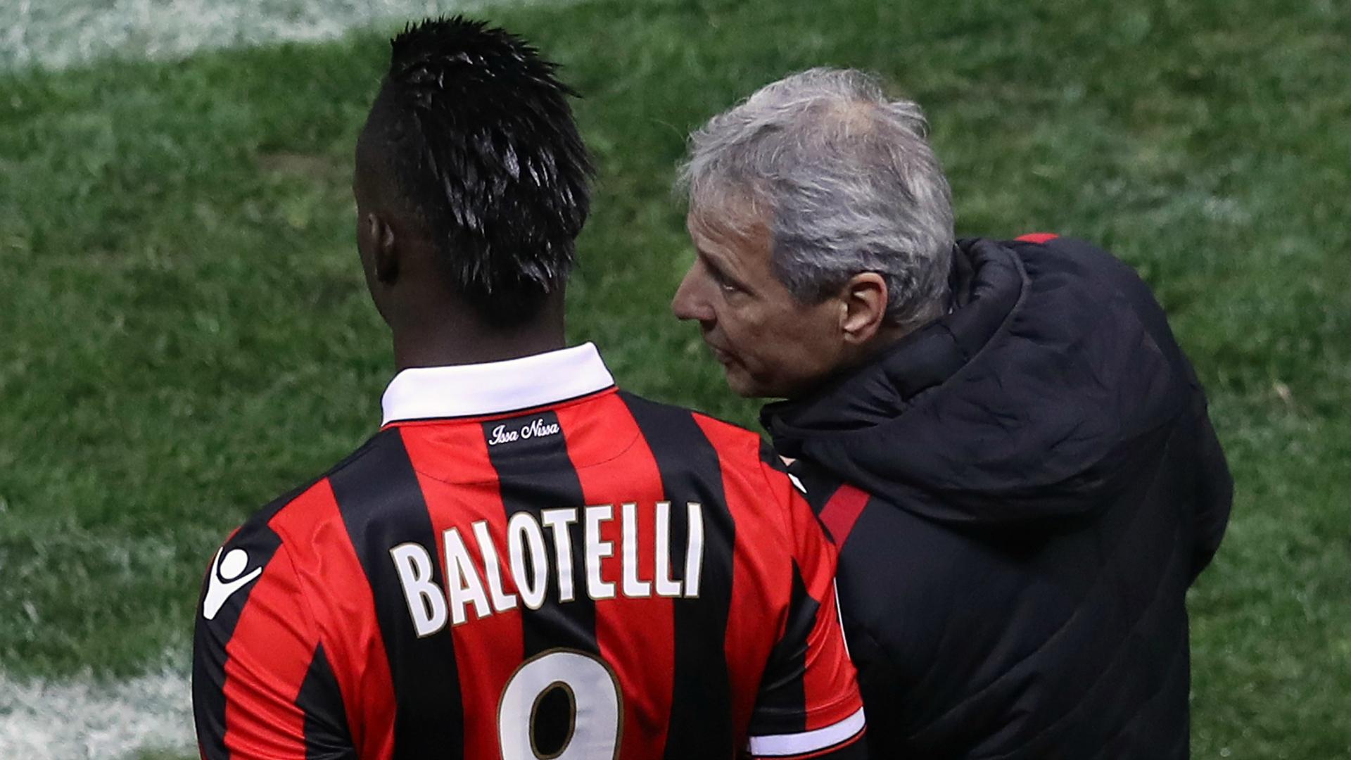 Balotelli Praises Pogba and Ibra