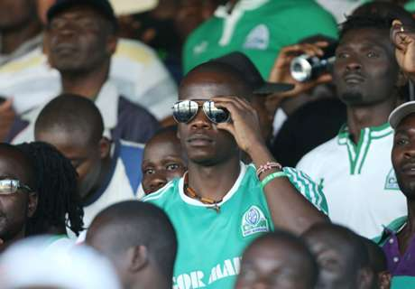 Gor to release gate collections details