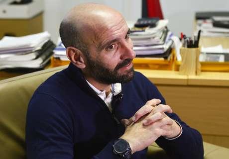 Roma Didukung Boyong Direktur Olahraga Sevilla