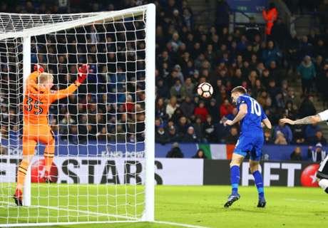 King Harap Peruntungan Leicester Berubah