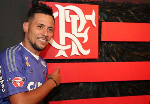 Diego Alves: Flamengo first, then the world