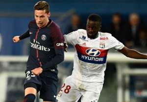 TANGUY NDOMBELE | Verein: Olympique Lyon | Position: ZDM, ZM | Alter: 20 Jahre | Wert: 9,1 Millionen Euro | Aktuelles Rating: 74 | Potenzial: 86