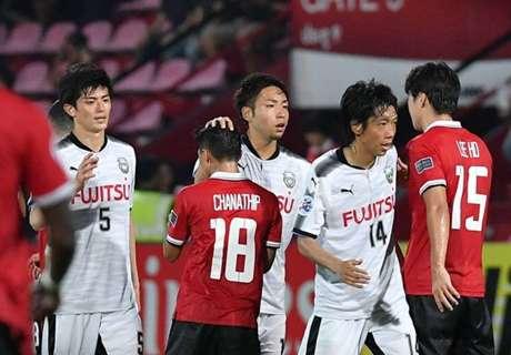 REVIEW: Kawasaki Frontale Redam Laju Muangthong United