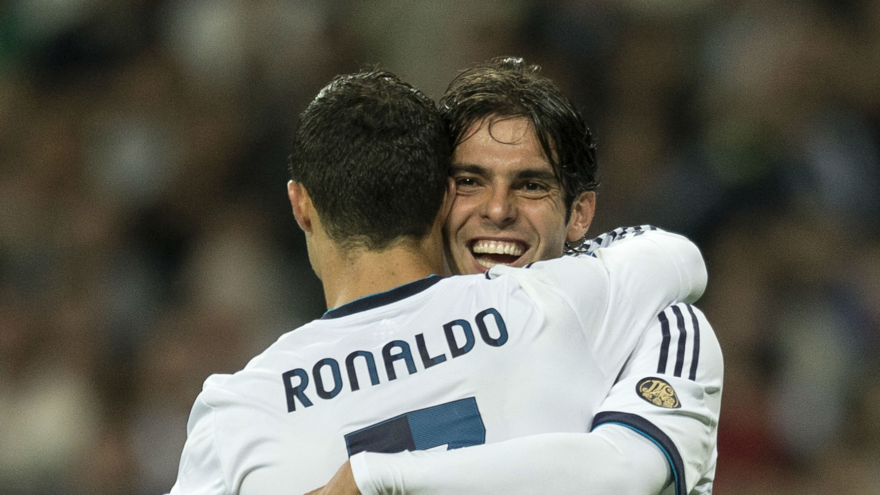 Kaka reveals Ronaldo & Dani Alves age-defying secrets ahead of Champions League final