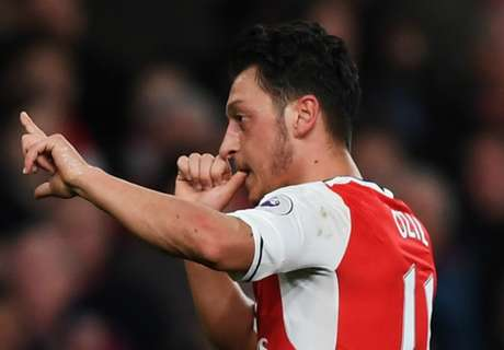 Arsenal team news & likely line-up