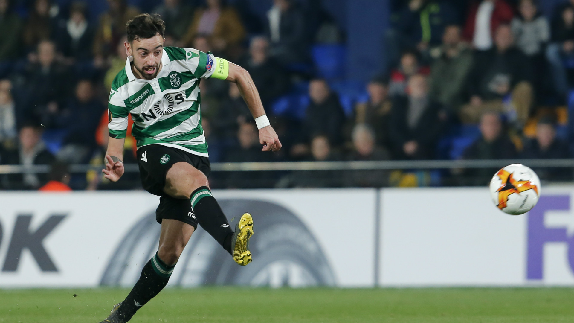 'I have dreams to fulfil' - Man Utd & Spurs-linked Fernandes speaks out on Sporting future
