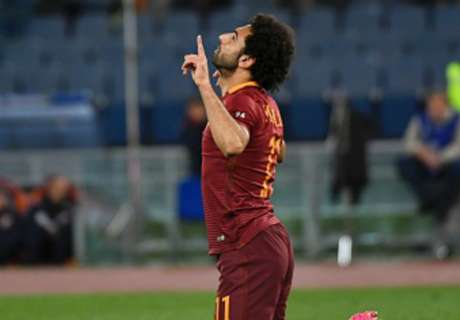 Salah continues with impressive form