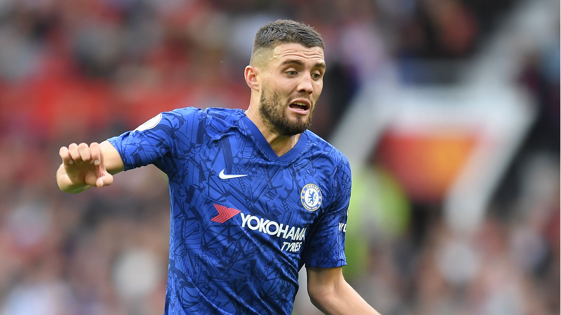 'Scoring is the next step for Kovacic' - Lampard calls for Chelsea ace to add goals to his game