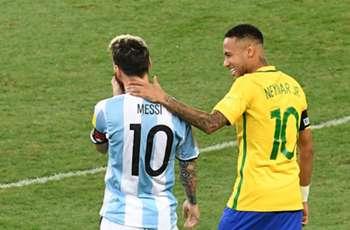 Tite: Andai Lionel Messi Orang Brasil