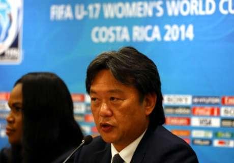 FIFA inhabilita de por vida a Eduardo Li