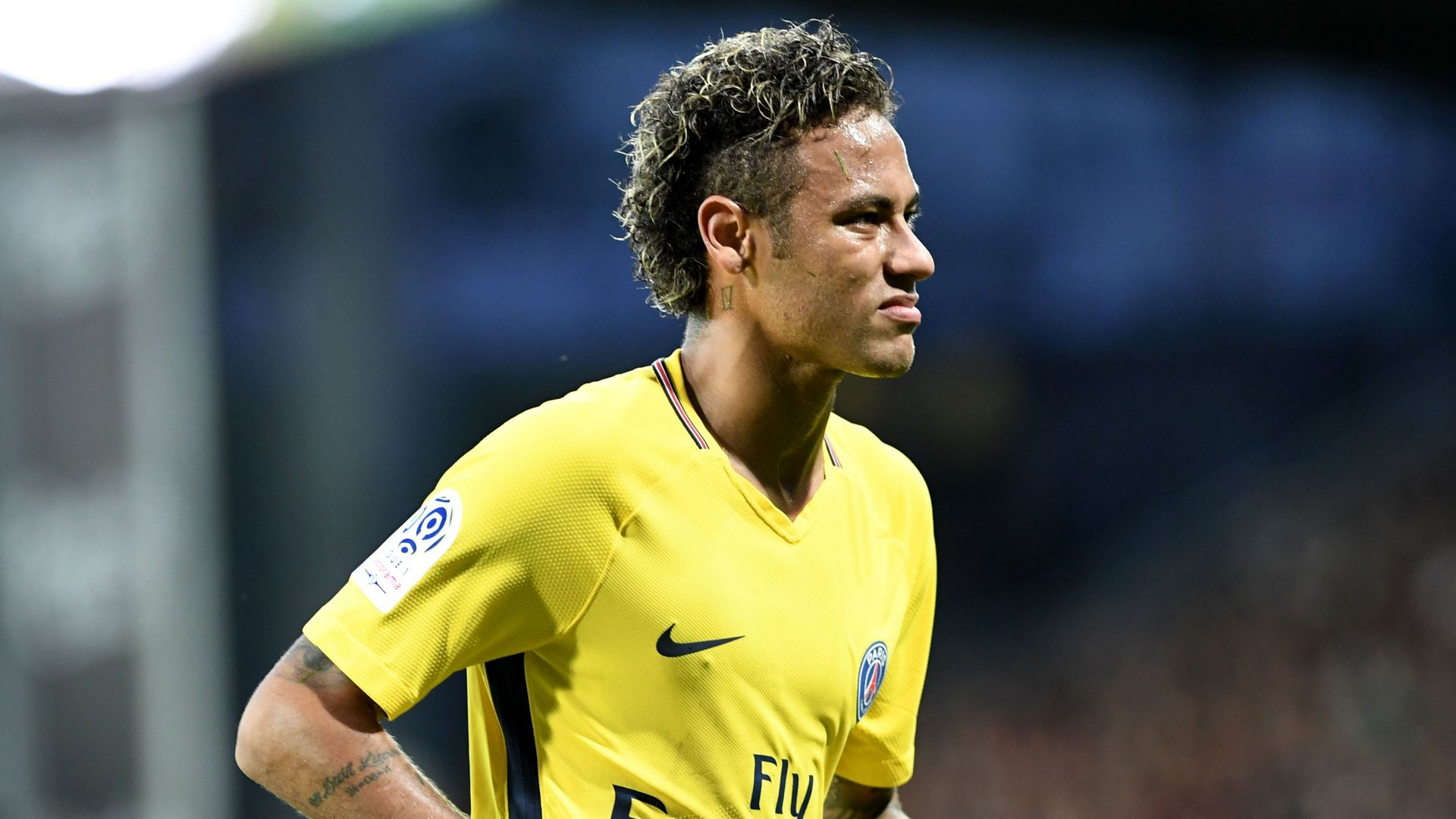 A new era for French football how the world reacted to Neymar s