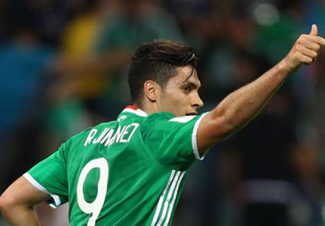 The latest Mexican transfer rumors