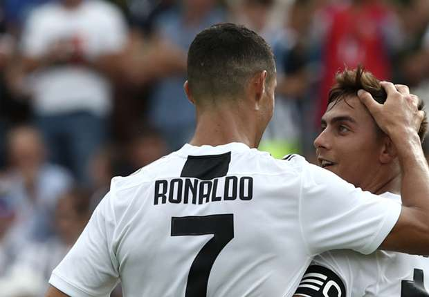 Why does Cristiano Ronaldo wear the No.7 shirt  - Goal.com 26dfa80a1