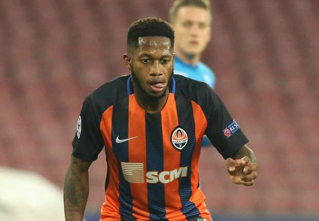 From wind-ups and a drug ban to World Cup hopeful - Who is Manchester City target Fred?