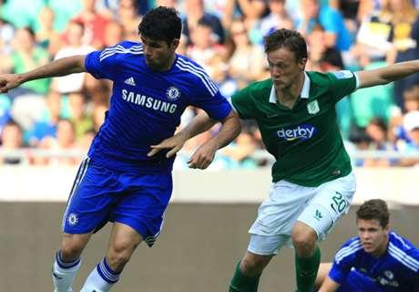 Revs add Slovenia defender Delamea