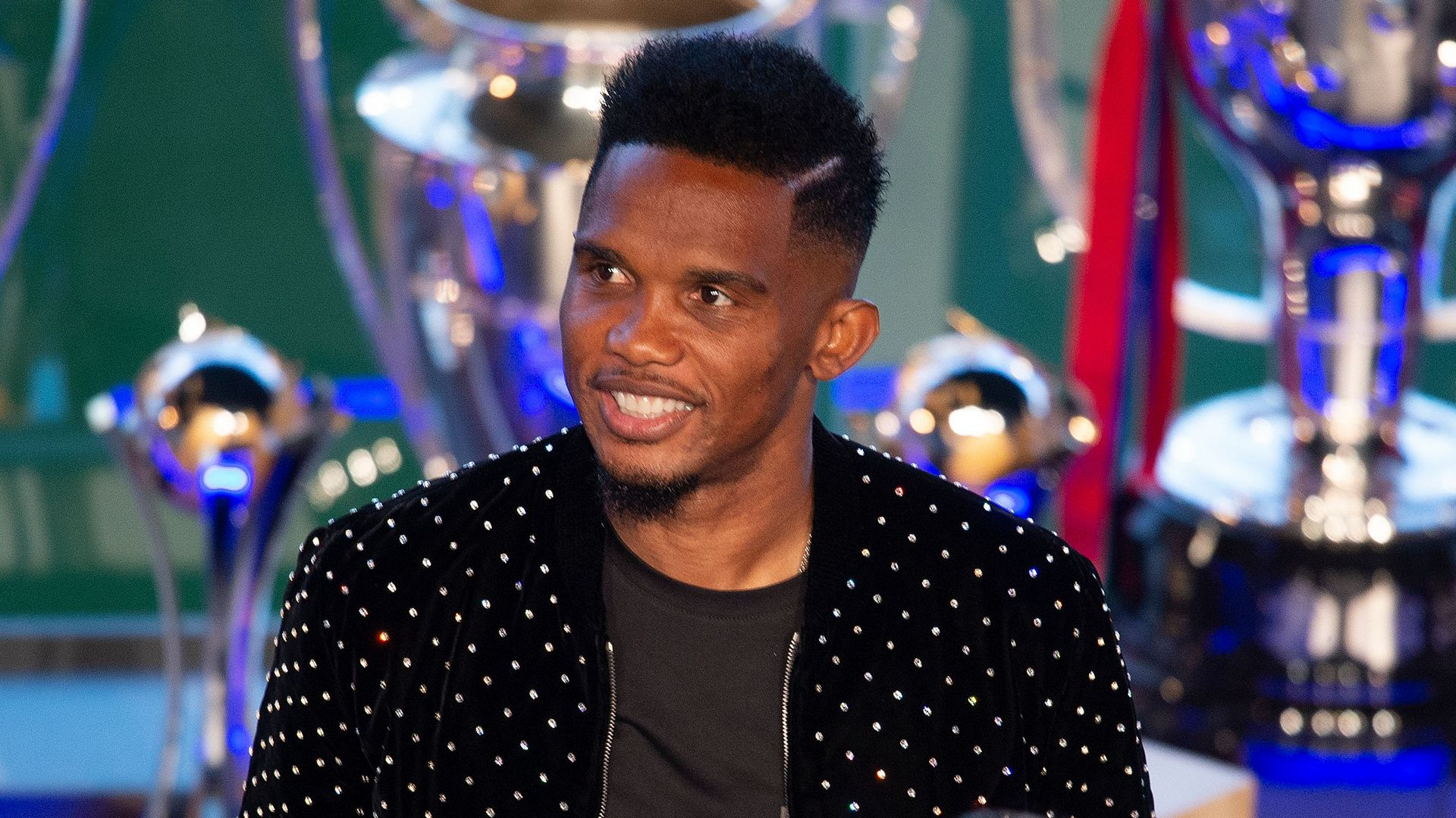 Jose Mourinho: Barcelona legend Samuel Eto'o should have won a Ballon d'Or