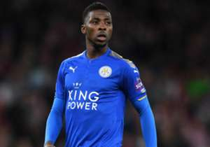 Kelechi Iheanacho failed to find his feet under Craig Shakespeare, with his start to life at Leicester City stymied by injury. With the coach now gone, Iheanacho finds himself at something of a crossroads. Perhaps Shakespeare's replacement will not be ...