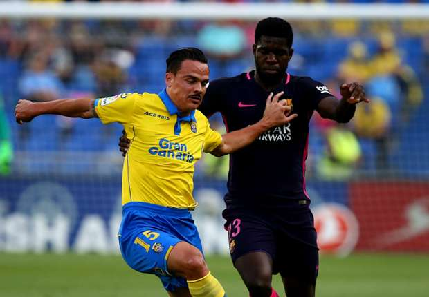 Swansea snap up Roque Mesa from Las Palmas for £11m