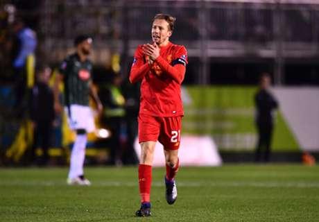Liverpool empfängt die Swans