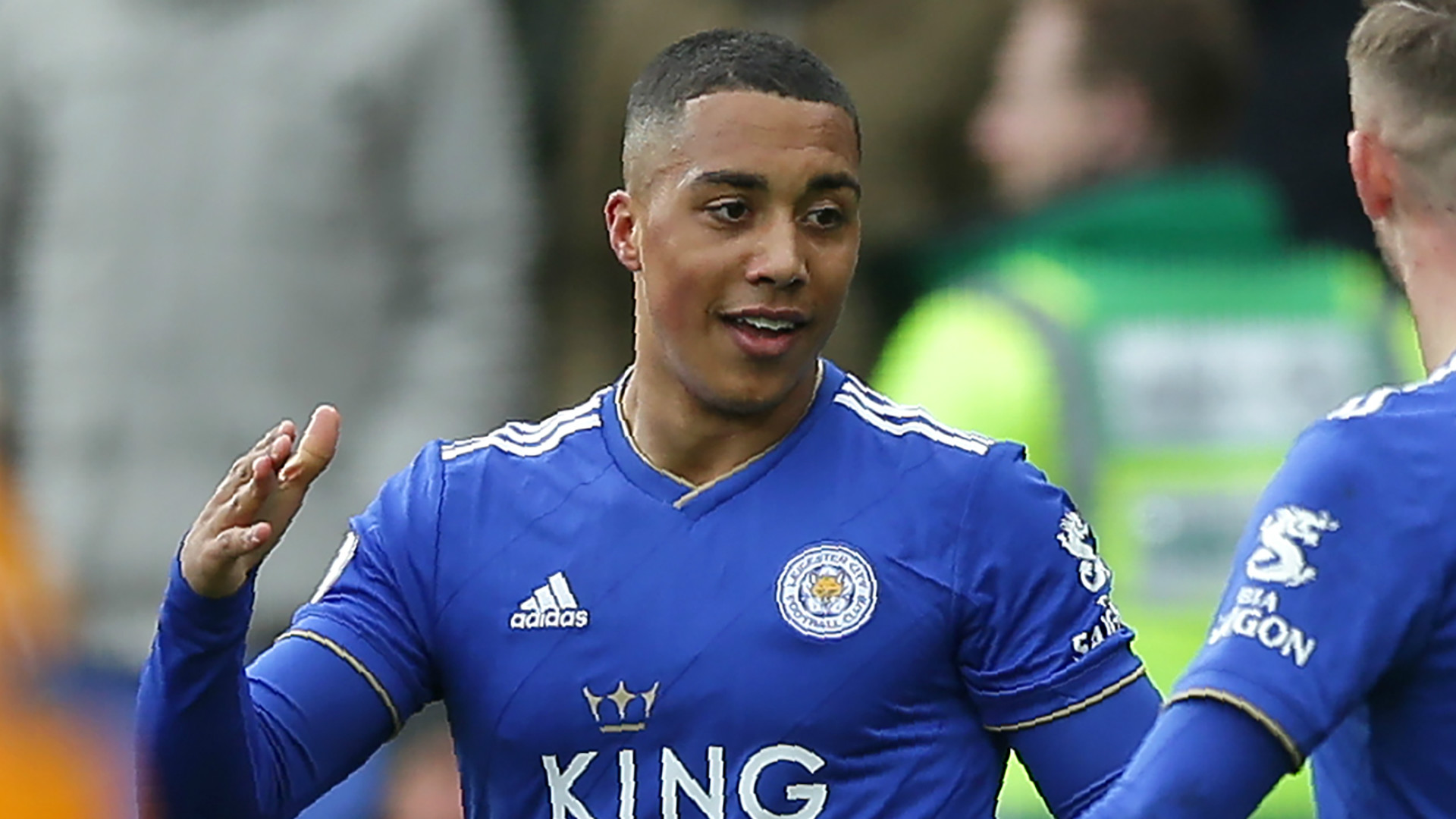 'I wanted to keep playing at a positive club' - Tielemans reveals why he joined Leicester amid Man Utd links