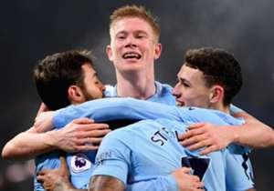 Goal a compilé pour vous les meilleures performances du weekend. Découvrez les dix meilleures prestations dans le top 5 européen !