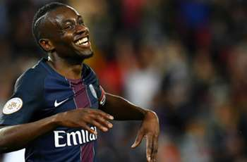 Juventus reach €20m PSG agreement over Matuidi move