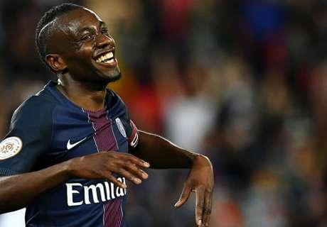 Juventus bereikt akkoord over Matuidi