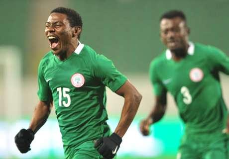 Le Nigéria et la Libye obtiennent leurs billets