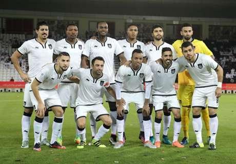 Xavi prepares for Qatar Clasico