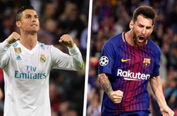 Messi has no interest in Ronaldo battle to be the best