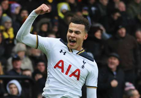 Wenger claims Arsenal scouted Alli