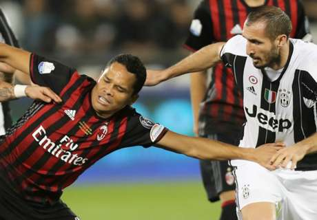 Bacca rechaza a China