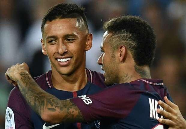 'You can't please everyone' - Marquinhos defends Neymar