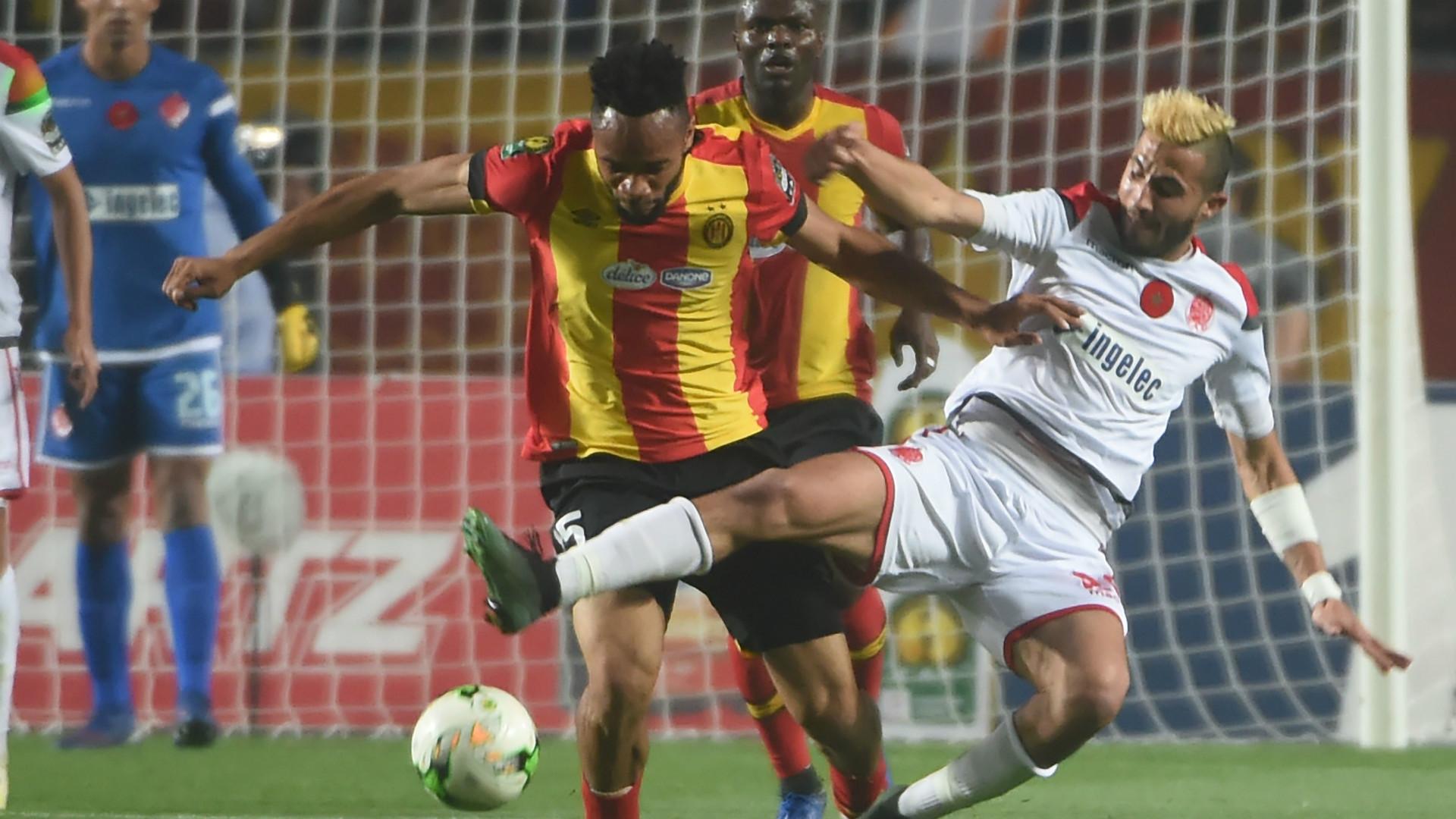 La finale de la Ligue des Champions africaine se jouera désormais sur un seul match