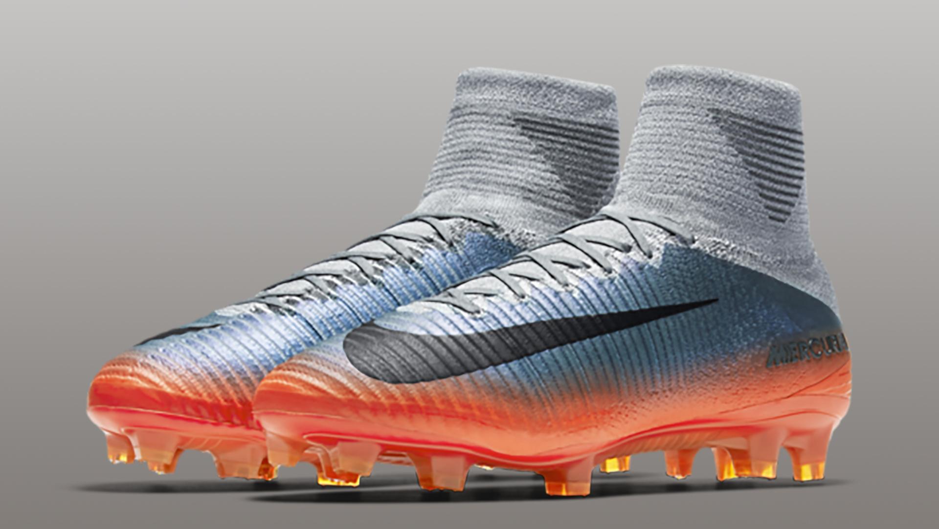 Sepatu Terbaru Cristiano Ronaldo Dari CR28 Ke CR7 Goalcom