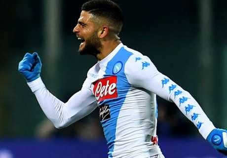 Napoli Hempaskan Milan Di San Siro