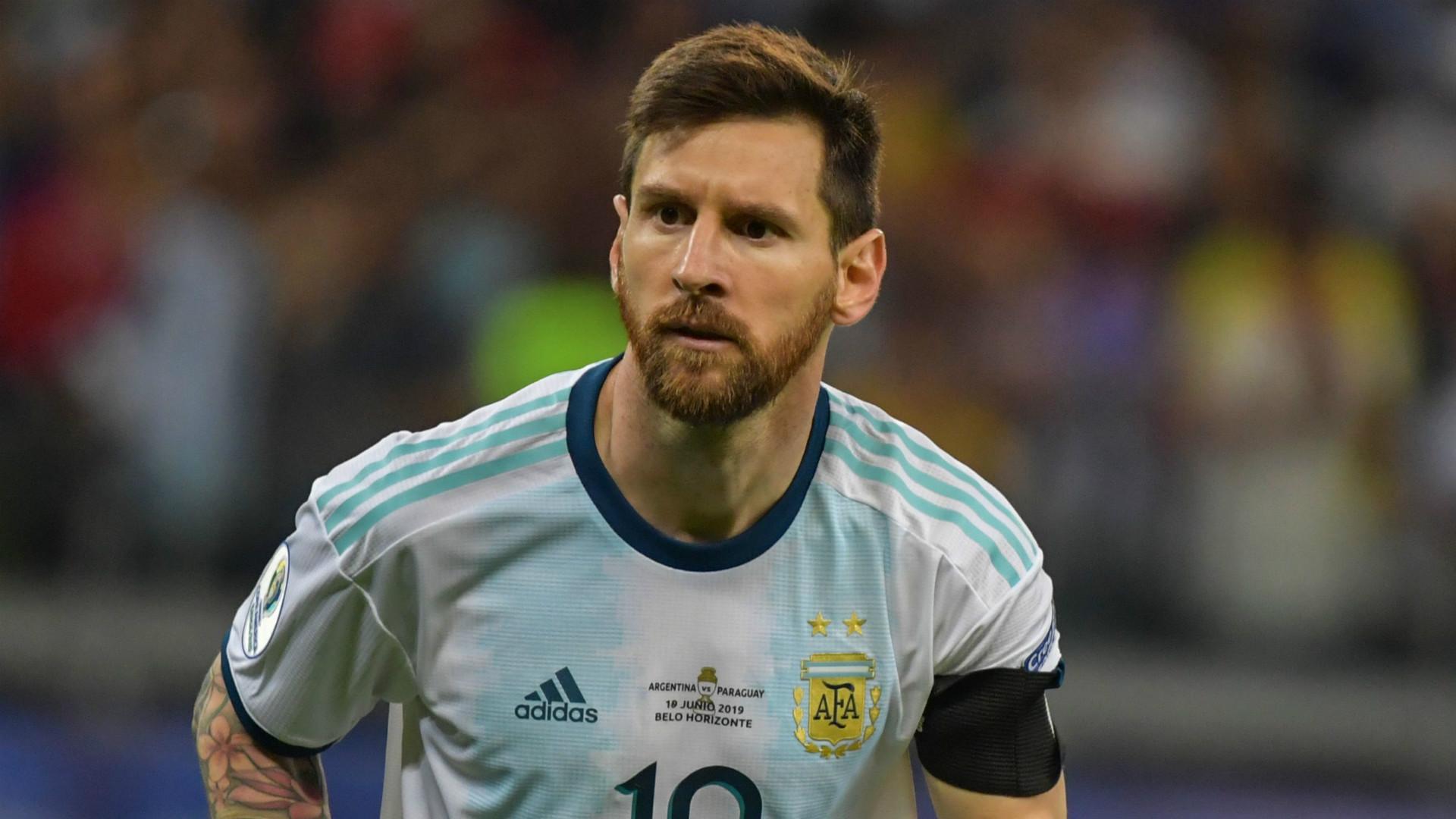 LIVE: Qatar vs Argentina