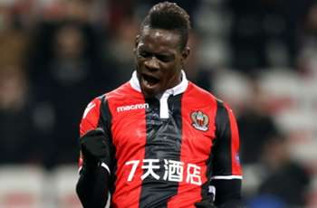 'It's likely that Mario will leave' - Nice reveal Balotelli departure plans