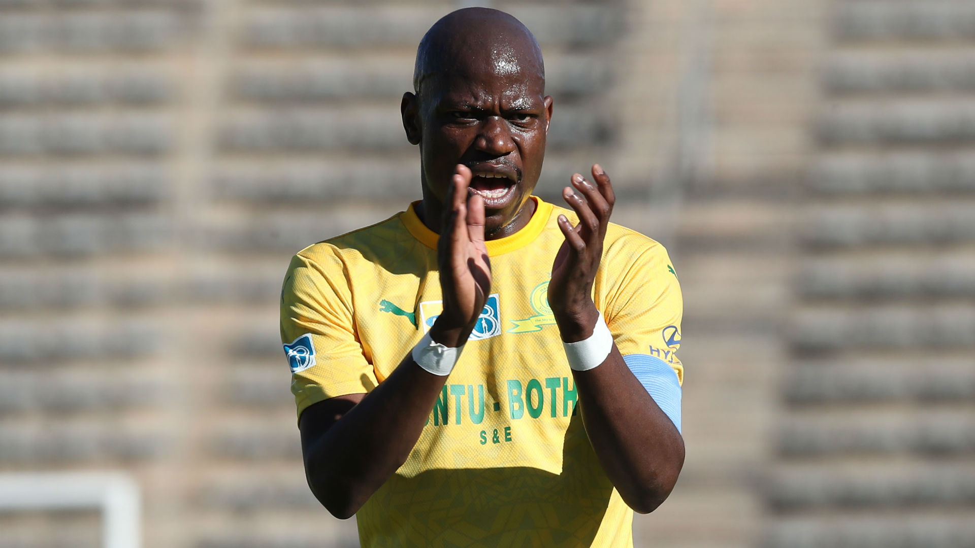 Mamelodi Sundowns vs Maritzburg United - Kick off, TV channel, live score, squad news & preview